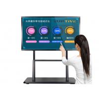 Multi Function Smart Interactive Whiteboard For Schools Easy Operation
