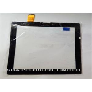 China 100% Original Capacitive Touch Screen , Tecno Black White Lcd Screen Digitizer on sale