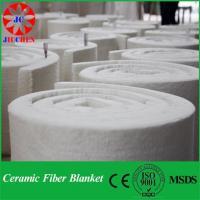 China JC-Blanket COM ceramic fiber blanket on sale