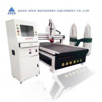 China high quality and hot sale Woodworking cnc router sculpture wood cnc router 1325 CE on sale