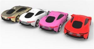 China Zinic Alloy Car Jump Starter  EP04,8000mah, input 12V/1A,output 5V/2A;12V/2A;19V/3.5A on sale