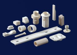China Advanced Alumina / Zirconia Precision Ceramic Components Small Parts Manufacturing on sale