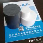 ptfe filling rod made by delong china manufactory