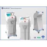 Semiconductor Laser IPL Diode Laser Hair Removal With 10.4 Inch Screen