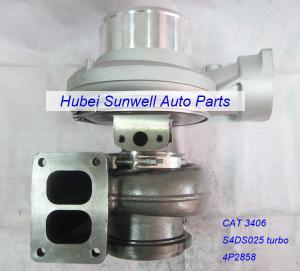 Caterpillar C15 engine turbo 0R6957 / 4P2858 / 7W9568 for