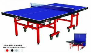 China High quality cheap ping pong table /Table Tennis on sale