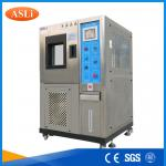 -70~200 Deg C Constant Temperature Humidity Environmental Test Chamber