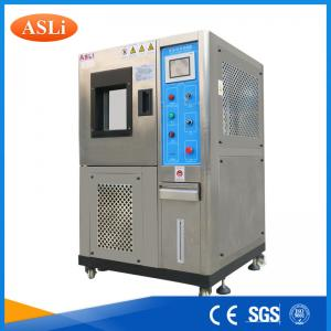 China -70~200 Deg C Constant Temperature Humidity Environmental Test Chamber on sale