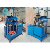 Large Output Electric Motor Recycling Machine Low Noise Automatic Operating