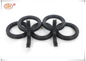 China Good Oil And Fuel Resistance NBR Quad Ring For Static And Dynamic Applications on sale