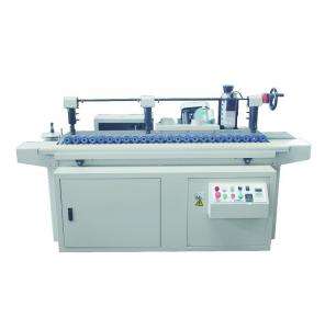 China High Speed Photo Frame Album Making Machine With Hot Melt Sheets Wear Resistant on sale