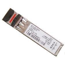 China Mini GBIC Cisco Compatible Sfp Modules GLC-SX-MMD 1.25Gb/S GE 1000Base-LX 1310nm 40KM on sale
