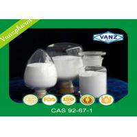 Biphenyl 4 Ylamine Electronic Chemicals 4-Aminodiphenyl CAS 92-67-1  OLED