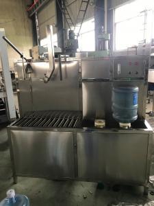 China Cheaper price Semi-Automatic 5 gallon barrel bottle drinking water Filling Machine on sale