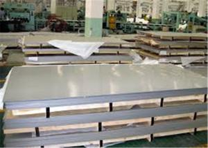 China Wear Resistant Hot Rolled Steel Sheet For Making Constructive Machine on sale
