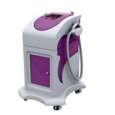 China Stationary IPL beauty Machine 640 - 1200nm for hair removal from limbs, body, face on sale