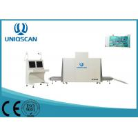 China Security Checkpoints Airport Security Scanners , X Ray Inspection Machine For Hotel on sale