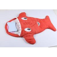 FISH BABY SLEEPPING BAG SLEEPING CLOTH MANUFACTURER