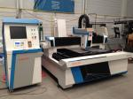 China Electrical cabinet Stainless steel laser cutting machine with laser power 800W wholesale