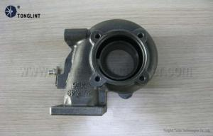 China GT25 775899-5001 QT400 Turbocharger Turbine Housing for CY4102BZL Precision Turbos on sale
