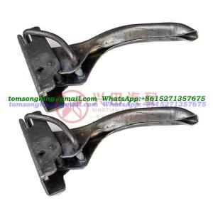 China ISUZU Truck  Handle Tail Door Lock Original Factory WhatsApp:+8615271357675 on sale