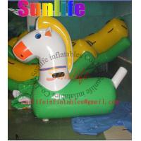 inflatable small horse