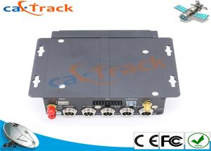 China High Resolution Car Mobile DVR For Bus And Fleet Management , 1 Channel Display on sale