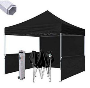 China Easy Up Custom Trade Show Tents , Pop Up Booth Tent Strong Framework on sale