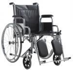 стальная кресло-коляска ТХЛ902К
