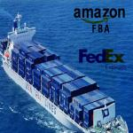 Amazon Ocean Freight Shipping From China To USA