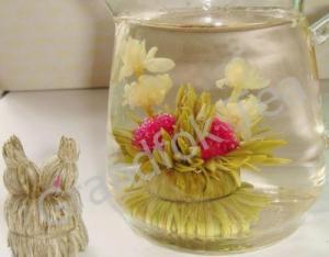 China Flowering tea GLF-A03 on sale