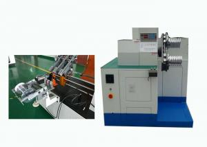 China Automatic Ceiling Fan Winding Machine 220V 50Hz / 60Hz  2.2Kw on sale