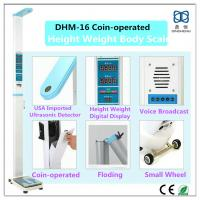 China scales vending scales vending machine weight and height machine LCD Display Automatic Platform Food Kitchen Weight Scale on sale