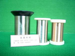 China xinxiang BASHAN Factory Price Coarse wire 304 stainless steel wire on sale