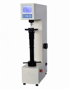 China Max Height 400mm Digital Full Scales Rockwell Hardness Testing Machine with Built-in Printer on sale