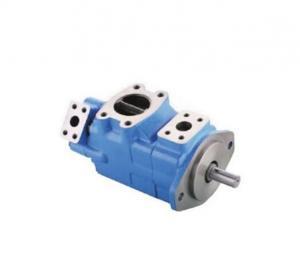China Eaton Vickers 3525V Hydraulic Pump , Double Vane Pumps V Series on sale