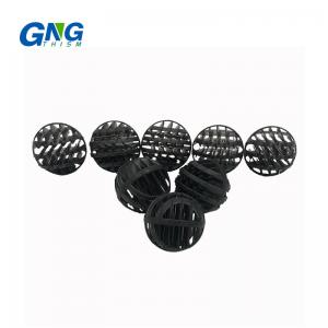 China Aquarium Accessories Plastic Floating Bio Media Balls on sale