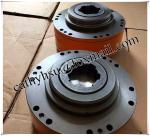 high quality Hydraulic Motor for Steel Firm (1QJM32) from china factory