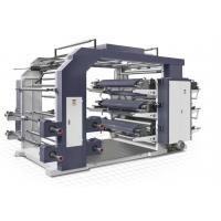 YT-6600/6800/61000 six colour flexo/flexography printing machine