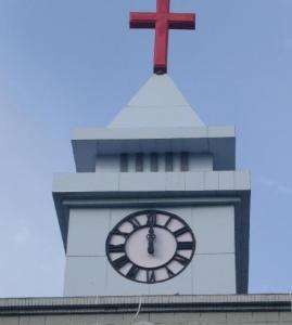 China mechanism/movement for church building clocks on sale