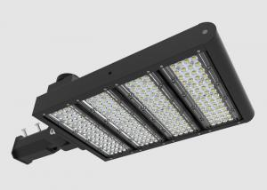 China 140LPW LED Area Lighting / 250W Low Energy Consumption LED Street Light Fixtures on sale