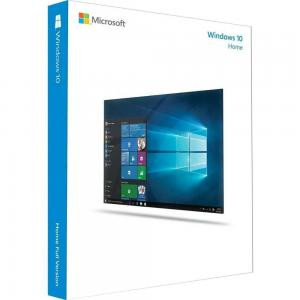 China High Quality Windows 10 Home retail package Win 10 Home retail pack computer software system 100% online activation on sale