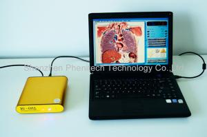 China Portable 3D NLS Health Analyzer Detection of the human body physical conditions on sale