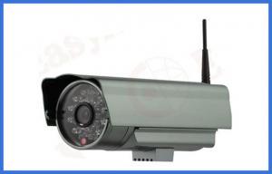China Underwater 80° IR 20M Infrared H.264 Wireless Ip Digital Cameras , Ip cam outdoor on sale