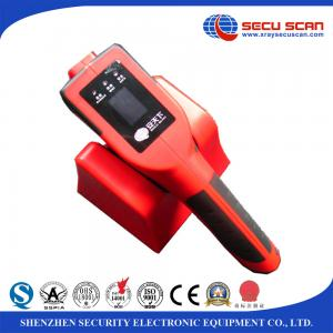 China Hand Held Liquid Detection Systems , portable liquid analysis AT1500 on sale