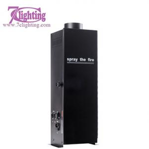 China DMX Flame Projector on sale