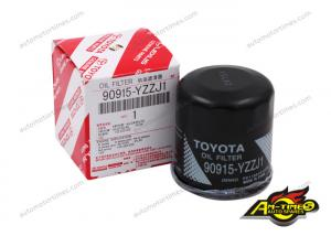 China OEM Original Car Lube Oil Filter Filters 90915-YZZJ1 for Corolla/ Wish /Aygo /Vios on sale