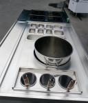304 Stainless Steel Cooking Catering Equipment , Commercial Kitchen Equipment