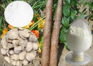 China 100% Nature Wild Yam Extract/wild Yam Extract Powder/Wild Yam Powder on sale