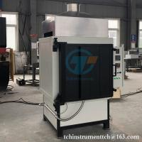 China Chamber furnace TCH- N 300/14 DB200 for debinding and pre-sintering of zirconia blanks in the production on sale